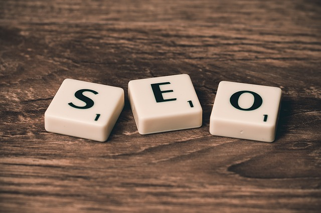 SEO - The Old and the NEW